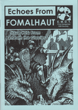 Echoes From Fomalhaut