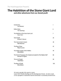 Habitition of the Stone Giant Lord + PDF