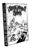 SEVEN INCHES OF DEATH BOOK
