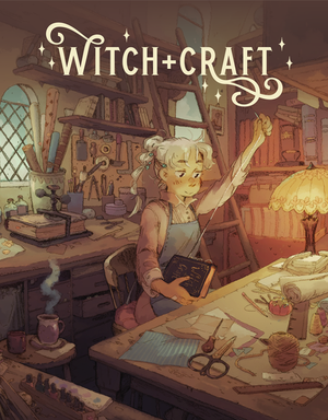 Witch + Craft