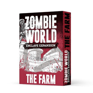 Zombie World: The Farm Expansion