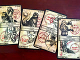 The Oracle of Heaven and Hell Tarot Deck