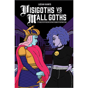 Visigoths vs Mall Goths