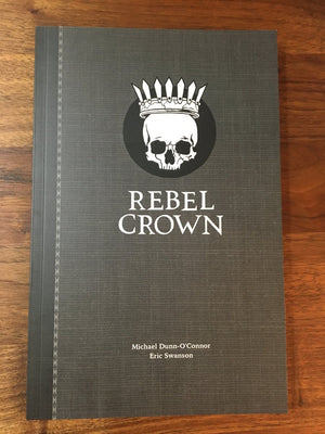 Rebel Crown