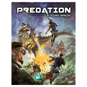Cypher System: Predation