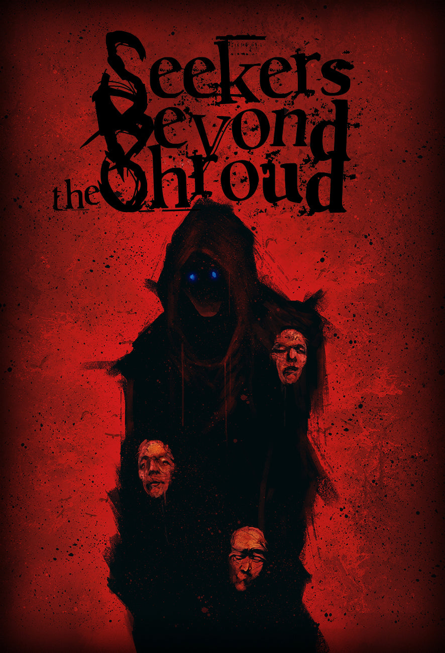 Seekers Beyond The Shroud