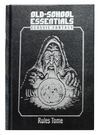 Old-School Essentials Rules Tome 2nd Print