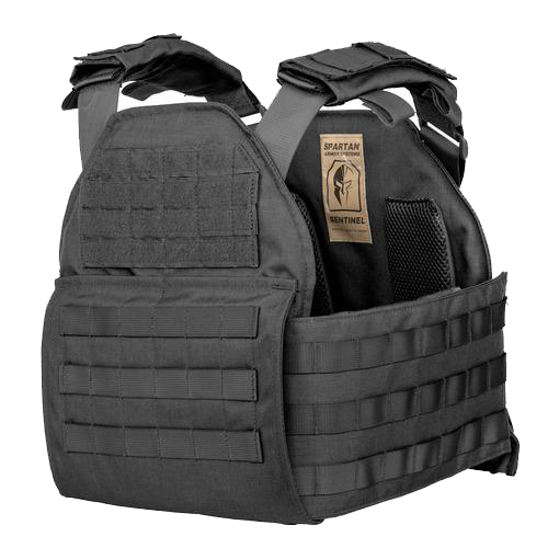 SPARTAN ARMOR SYSTEMS SENTINEL PLATE CARRIER