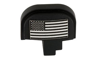 Bastion Slide Back For M&p Flag