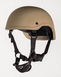 Battleware Technologies ACH3 Level IIIA Helmet