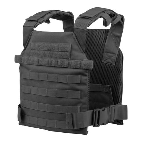 SPARTAN ARMOR SYSTEMS LIGHT WEIGHT SENTRY PLATE CARRIER