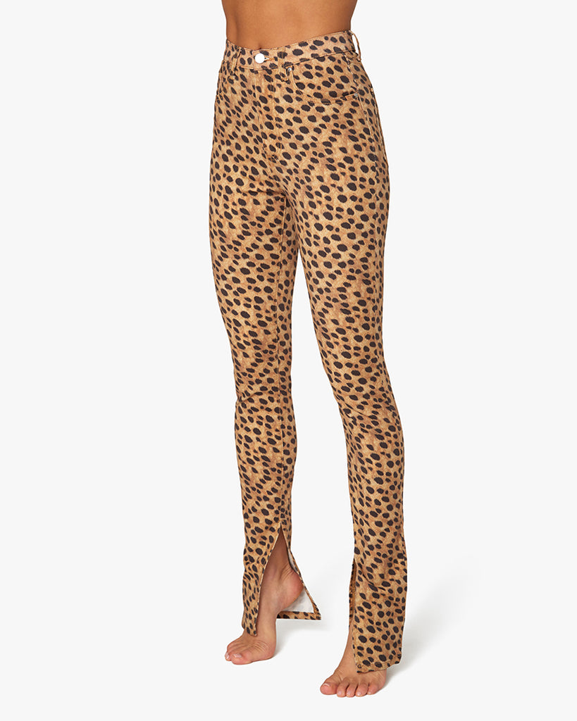 Cheetah Brown
