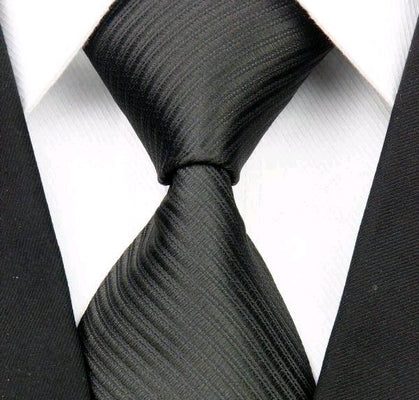 The Funeral Tie