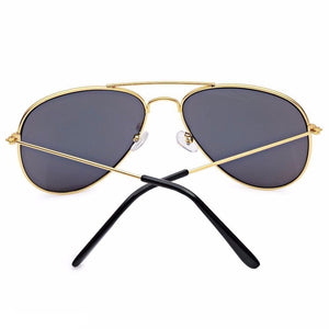 PILOT SUNGLASSES | GOLD