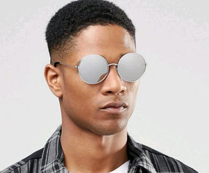 COOL SUNGLASSES | ROUND