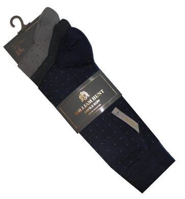 SAVILE ROW SOCKS | WILLIAM HUNT | GENTSCLOBBER