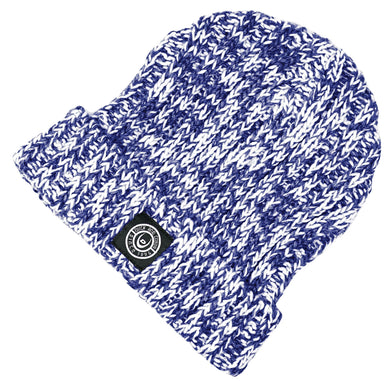 DUCK AND COVER BEANIE | TWISTED YARN | GENTS CLOBBER