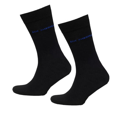 BEN SHERMAN SOCKS | MENS EVERYDAY SOCKS | BLACK SOCKS