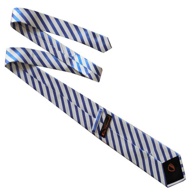 BEN SHERMAN COLLEGE STRIPE TIE | GENTS CLOBBER