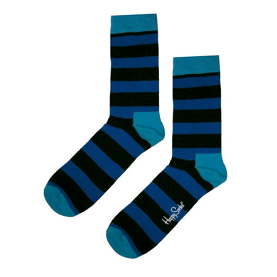 HAPPY SOCKS | BLUE | STRIPES