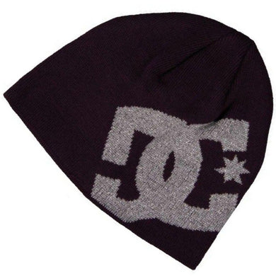 DC SHOES BIG STAR | BEANIE HAT | GENTS CLOBBER