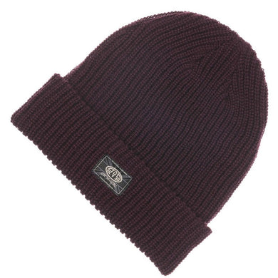 ANIMAL BEANIE HAT | REAVE | GENTS CLOBBER