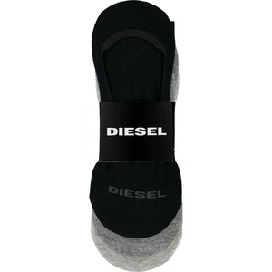 DIESEL NO SHOW SOCKS | LINER | INVISIBLE | GENTS CLOBBER