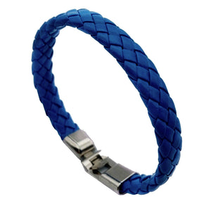 MENS BRACELET | DARK BLUE | GENTS CLOBBER