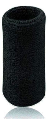 SPORTS SWEATBAND | LARGE | BLACK | GENTS CLOBBER