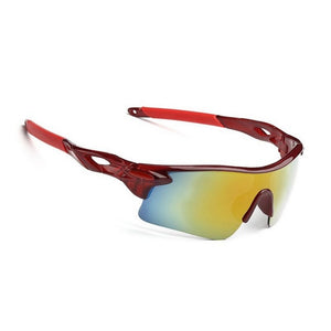 CYCLING SUNGLASSES | POLARIZED | GENTS CLOBBER
