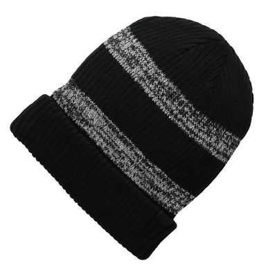 LEVI'S BEANIE HAT | CABLE KNIT | GENTS CLOBBER