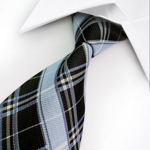 STRIPED TIE | PATTERN TIE | GENTS CLOBBER