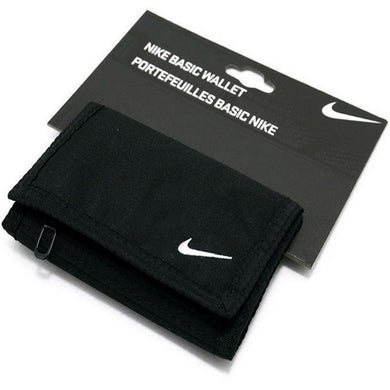 NIKE BASIC WALLET | CANVAS WALLET | GENTSCLOBBER