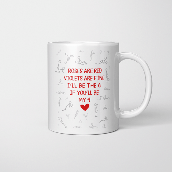 Unique Valentine Cup Gift