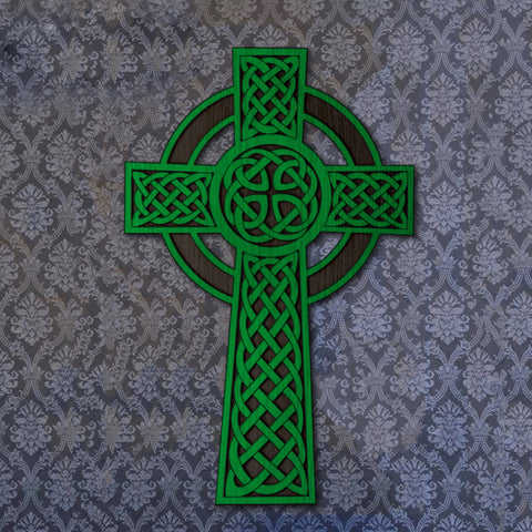 Cross - St Patrick