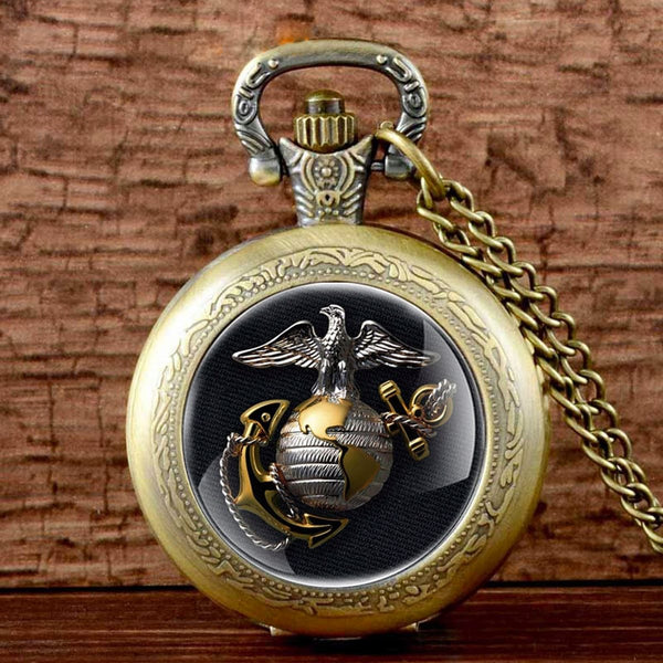 United States Marine Corps Watch