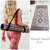 Desert Sand Unique printed yoga mats