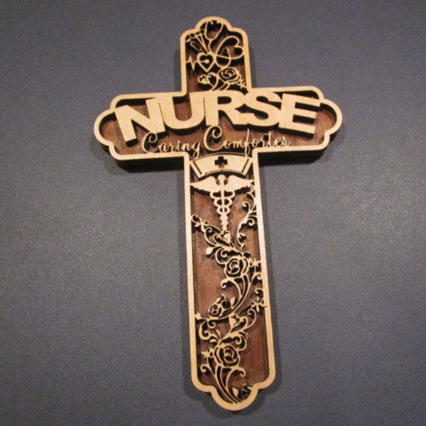 Cross - Nurse