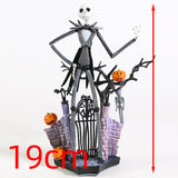 The Nightmare Before Christmas Jack Skellington