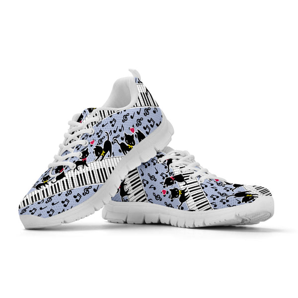 Mesh Running Shoes - PI04