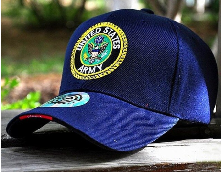 United States Army Caps