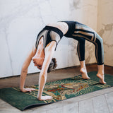 Limited edition Vertical Yoga Mats