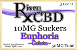 RisenCBD Suckers