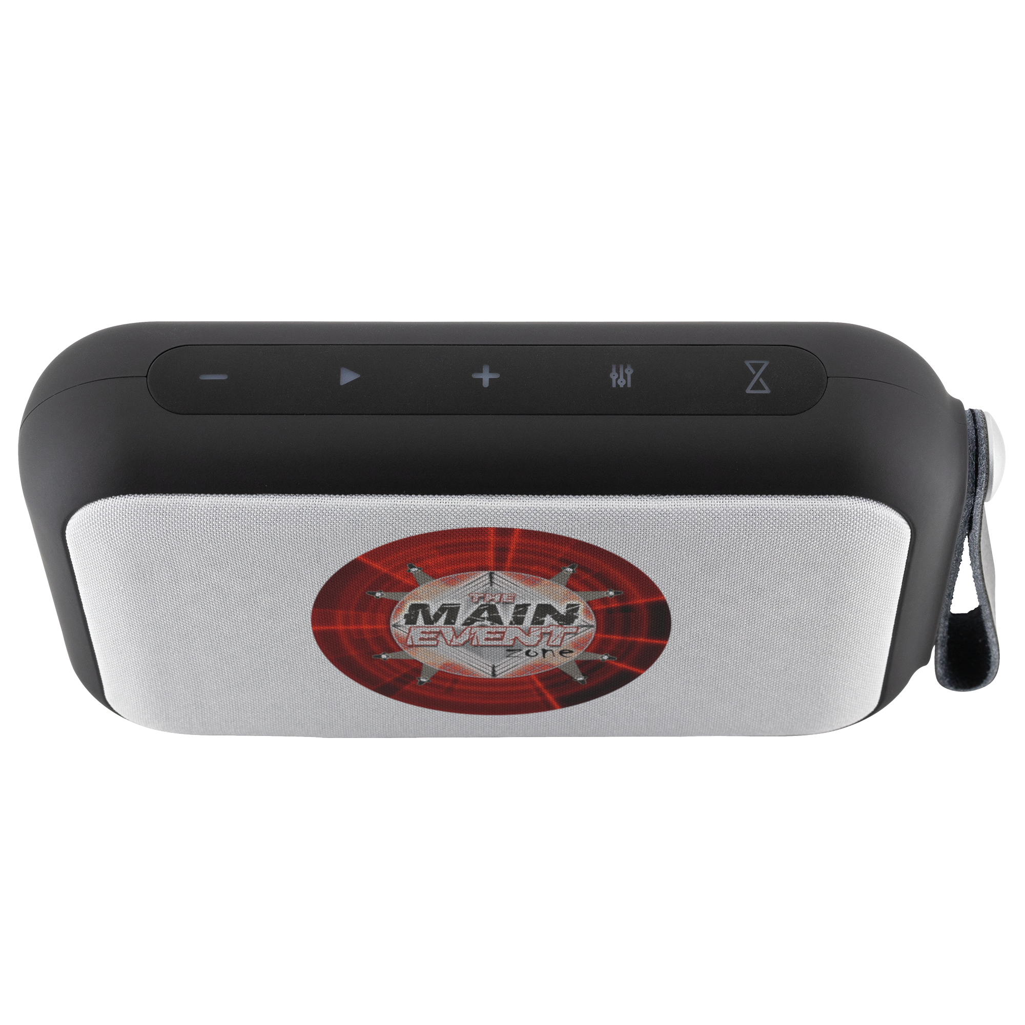 The Main Event Zone - Concentration Box - Bluetooth Speaker