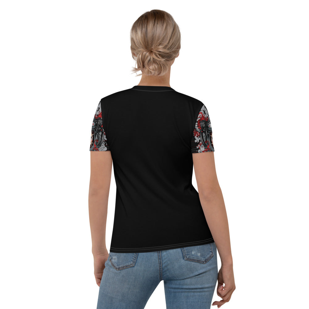 In The Zone Women's T-shirt