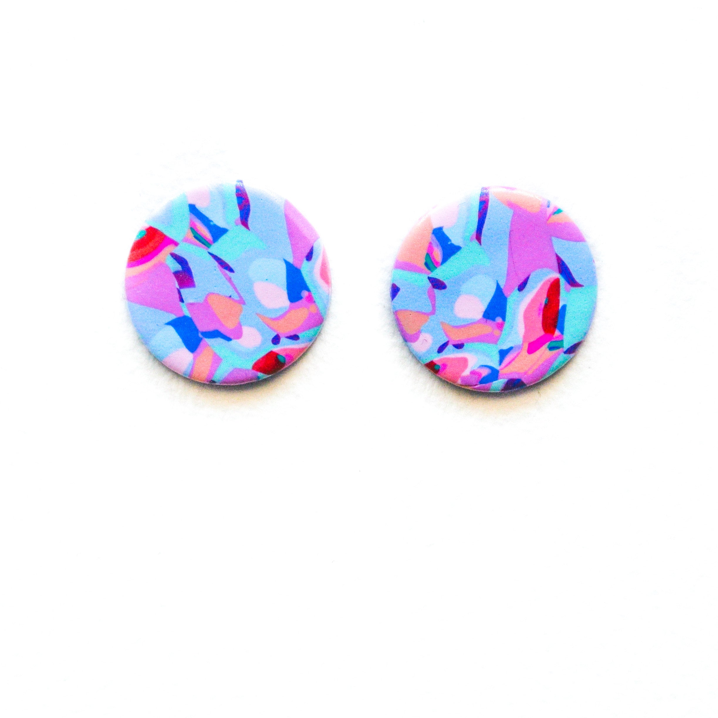 Wild Revival Cane Midi Statement Studs