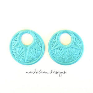 PRE ORDER | Detailed Hoops