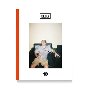 Belly Issue 010