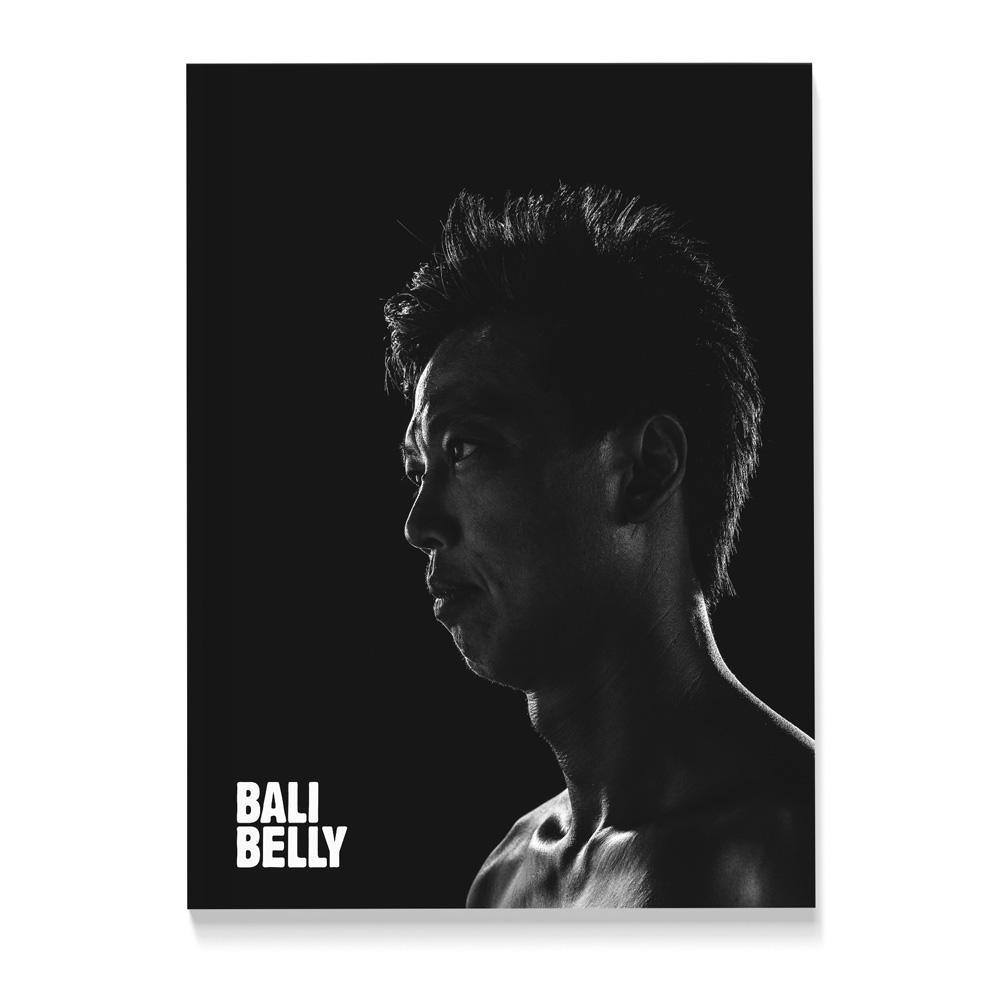 Belly Issue 006