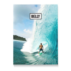 Belly Issue 008